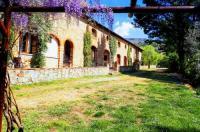 Agriturismo Antico Borgo Poggitazzi Image