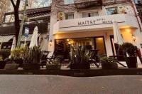 Maitre Hotel Boutique Image