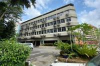 Telang Usan Hotel Kuching Image