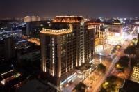 Lee Garden Service Apartment Image
