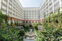 Four Seasons Hotel Mexico City Image