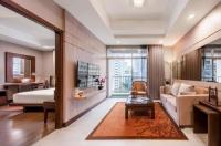 Grand Mercure Bangkok Asoke Residence Image