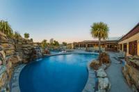 Oakridge Resort Lake Wanaka Image