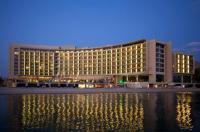 Kempinski Hotel Aqaba Image