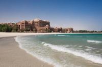 Emirates Palace Hotel Image