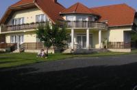 Balaton Apartmanház Image