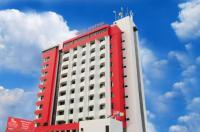 Hotel Sentral Seaview, Penang Image