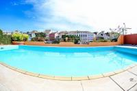Hotel Pousada da Mangueira Image