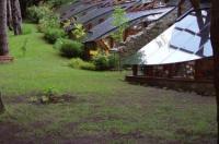Casa Del Bosque Image