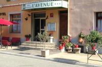 Hotel l'Avenue Image