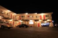 Lake City Motel Image