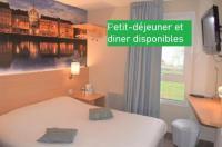 Hôtel Inn Design Resto Novo Châteaubriant (Ex: Ibis Budget) Image