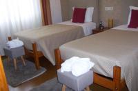 Hotel Santa Apolonia Image