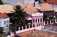Hotel Catharina Paraguaçu Image