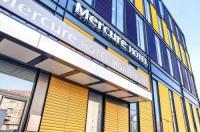 Mercure Hotel MOA Berlin Image