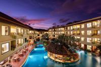 Patong Paragon Resort & Spa Image