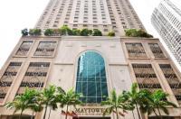 Silka Maytower Kuala Lumpur Image