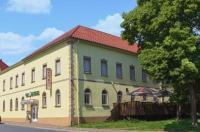 Hotel zur Post in Wurzen Image