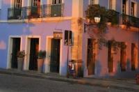 Bahiacafé Hotel Image