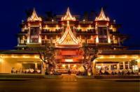 Rayaburi Hotel Patong Image