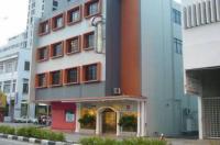 Accordian Hotel Image