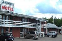 Clansman Motel Image