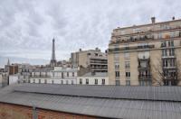 Printania Grenelle Eiffel Image