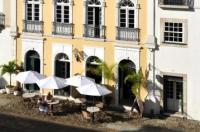 Hotel Villa Bahia Image