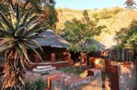 Mashovhela Bush Lodge Image