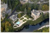 Chateau De La Caze Image
