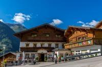 Alpengasthof Pichler Image