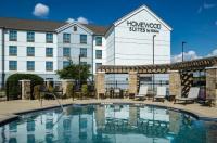 Homewood Suites Austin Round Rock Image
