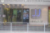 JJ Hotel Image