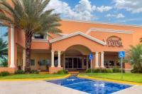 Comfort Inn Monterrey Norte Image