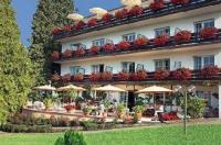 Hotel Behringer's Traube Image