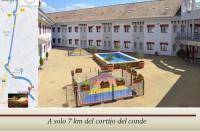 Hotel Reyes Ziries Image