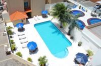 Águas do Iguaçu Hotel Centro Image