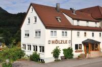Landgasthof Hölzle Image