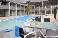 Apollo Hotel Rotorua Image