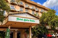 Bella Italia Hotel & Eventos Image