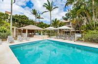 Miami Beachside Apartments Image