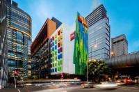 Ibis Sydney King Street Wharf Image
