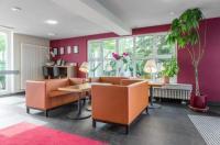 Serways Hotel Heiligenroth Image