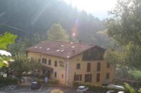 Hotel Rural Bereau Image