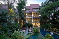 Ariyasomvilla Hotel Image