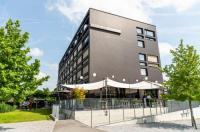 Aparthotel Rotkreuz Image