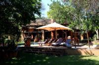 Sherewood Lodge Image