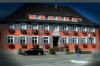 Hotel & Restaurant Zum Schwanen Image