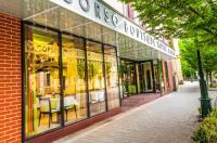 Corso Boutique Hotel Image