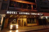 Hotel Astoria Copacabana Image